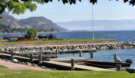 Peachland British Columbia Activities Go Northwest A