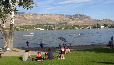 Osoyoos British Columbia Activities Go Northwest A