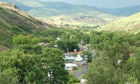 White Bird Idaho Go Northwest A Travel Guide