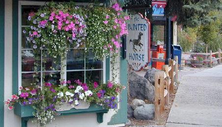 Bigfork Montana Visitor Information Go Northwest A