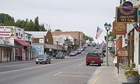 Eureka Montana Go Northwest A Travel Guide