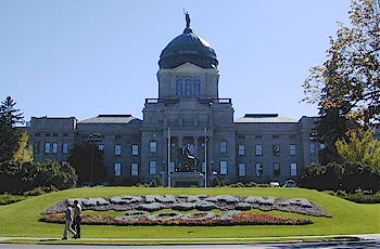Helena Montana Go Northwest A Travel Guide