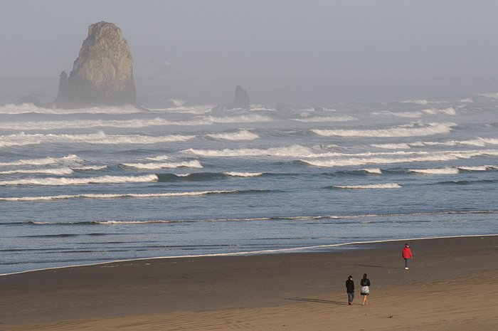 Cannon Beach Oregon Go Northwest A Travel Guide