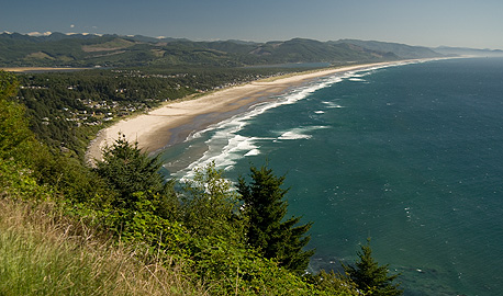 Manzanita Oregon