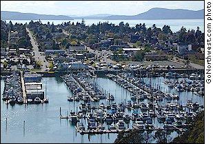 Anacortes Washington Gateway To The San Juan Islands Go