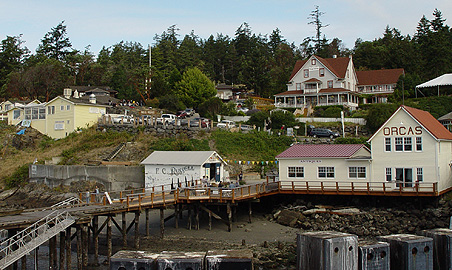 Orcas Island Go Northwest A Travel Guide
