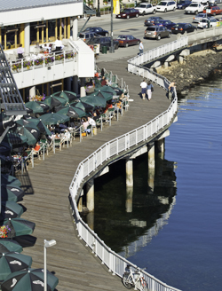 Seattle Waterfront Food And Beverage Go Northwest A Travel Guide