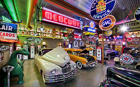 National City Auto Center >> Gillette Wyoming Attractions - Go Northwest! A Travel Guide