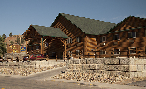 Hulett Wyoming Accommodations Go Northwest A Travel Guide