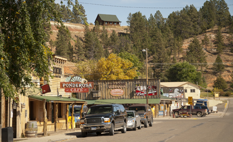 Devils Tower Wy >> Hulett Wyoming Food and Beverage - Go Northwest! A Travel Guide