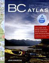 BC Coastal Recreation Kayaking and Small Boat Atlas: Volume 1, British Columbia's South Coast and East Vancouver Island