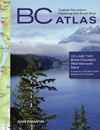 BC Coastal Recreation Kayaking and Small Boat Atlas: Volume 2