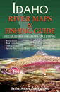 Idaho River Maps & Fishing Guide