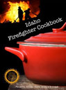 Idaho Firefighters Cookbook