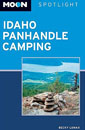 Moon Spotlight Idaho Panhandle Camping