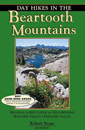 Day Hikes In the Beartooth Mountains, 5th Edition