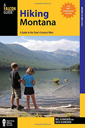 Hiking Montana Tenth Edition