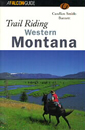 Trail Riding Western Montana