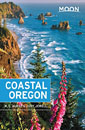 Moon Coastal Oregon Seventh Edition