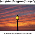 Seaside Oregon Sunsets