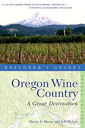 Oregon Wine Country Second Edition