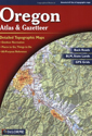 Oregon Atlas & Gazetteer