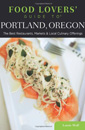 ood Lovers' Guide to Portland