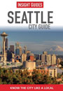 Seattle City Guide, 6th Edition