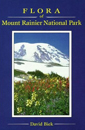Flora of Mount Rainier National Park, 1st Edition