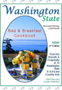 Washington State Bed & Breakfast Cookbook