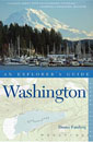 Explorer's Guide Washington, 2nd Edition