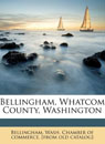 Bellingham Whatcom County Washington