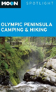Moon Spotlight Olympic Peninsula Camping & Hiking