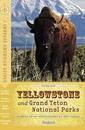 Compass American Guides: Yellowstone & Grand Teton National Parks, 1st