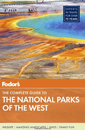 Fodor's National Parks West Guide