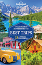 Lonely Planet NW Best Trips