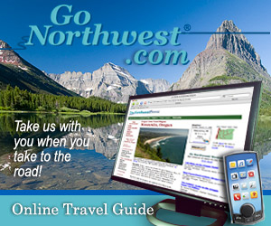 Go Northwest is your travel guide for the Pacific Northwest.