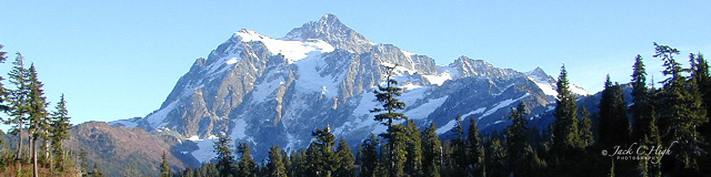 Washington Cascades Go Northwest A Travel Guide