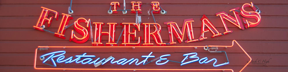 The Fishermans Restaurant and Bar on Seattle's waterfront