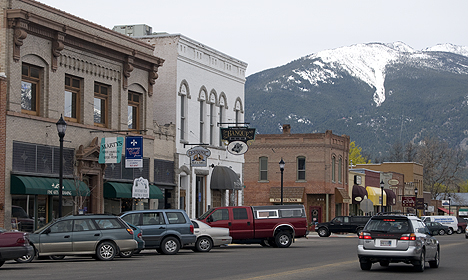 Hamilton Montana Go Northwest A Travel Guide