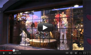 Leavenworth Lights Video