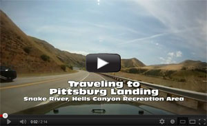 Pittsburg Landing Video