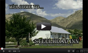 Steelhead Inn Video