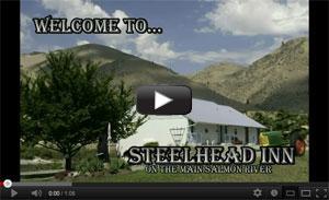 Steelhead Inn Video
